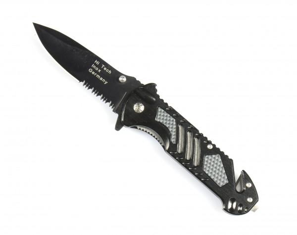 RM Taschenmesser Jagdmesser Black Hawk